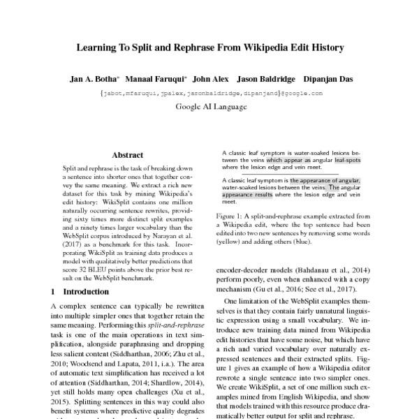 Intermediate 2 critical essay help